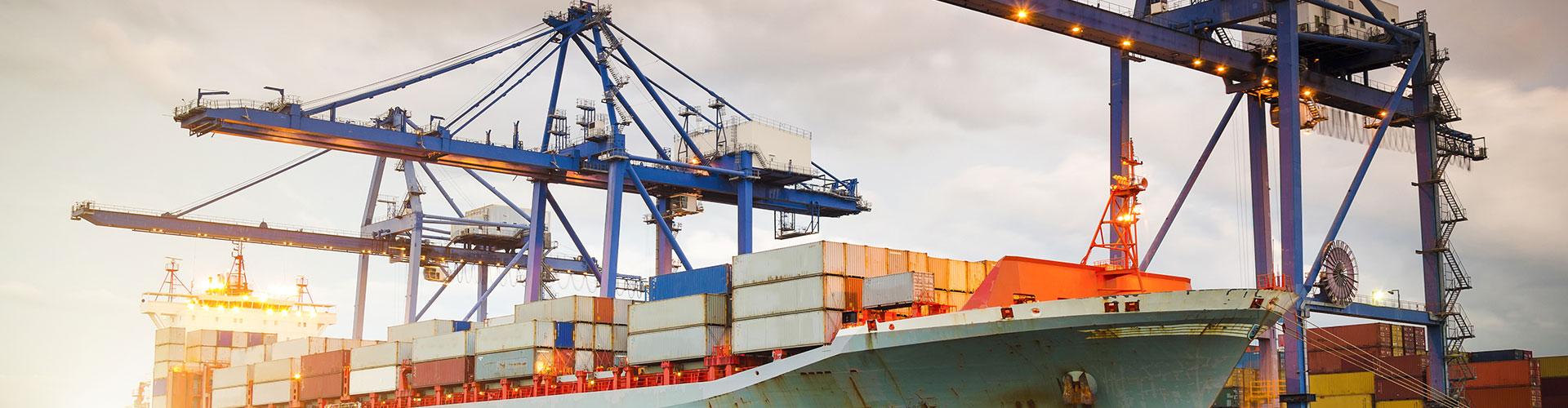 Zener Maritime Solutions